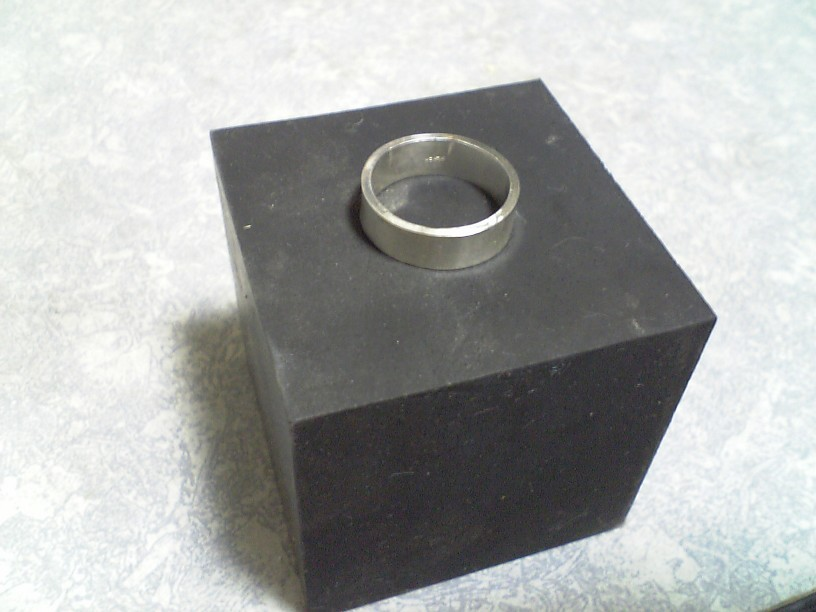 6mm幅14号銀925