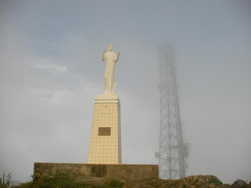 サイパン タボチョ山