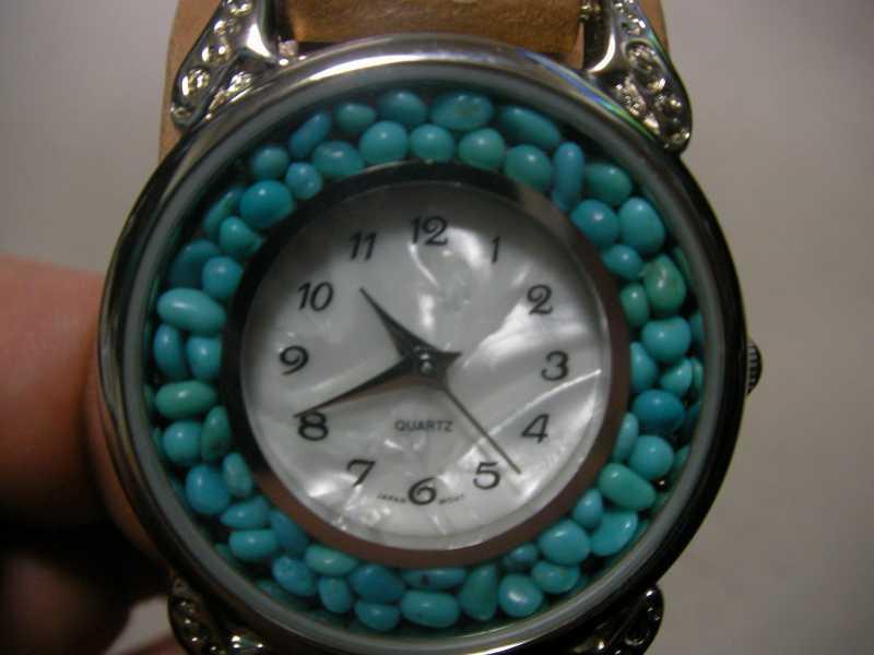 時計ムーブメント